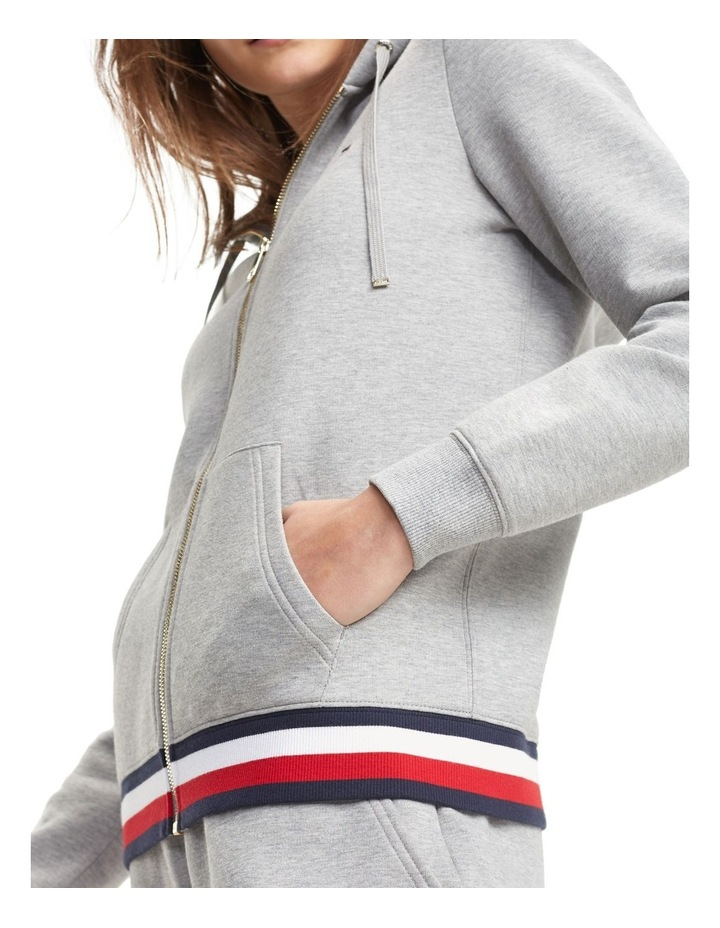 Heritage Zip-Through Hoodie image 5