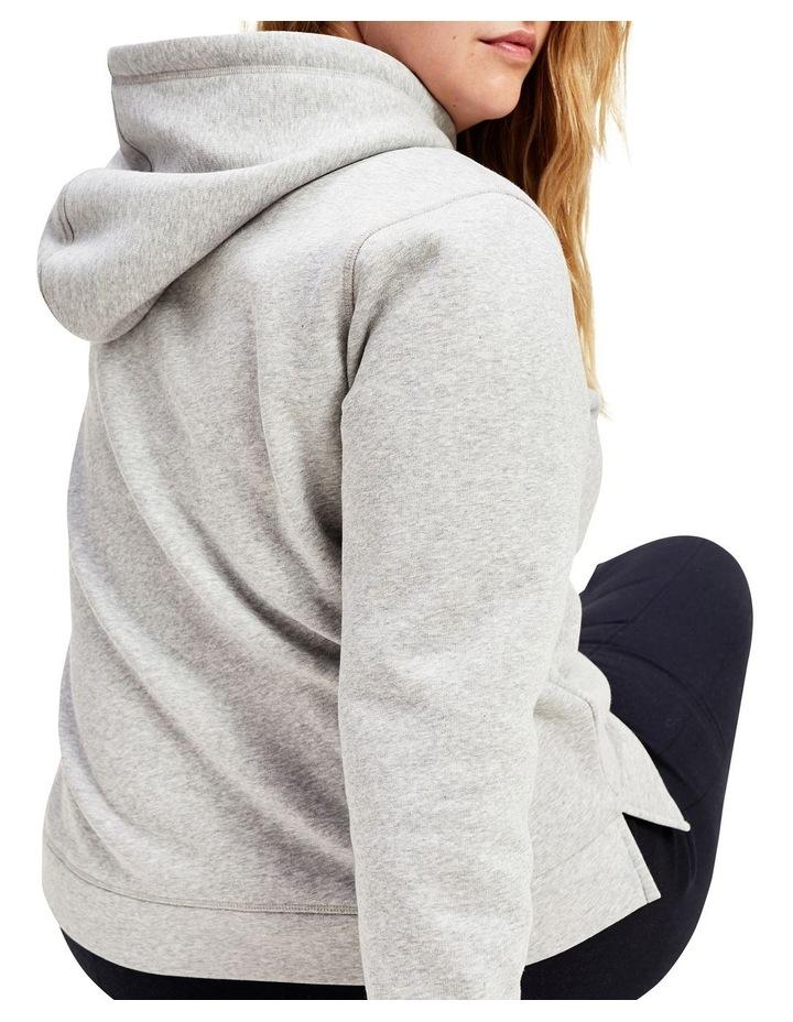 Curve Regular Hilfiger Long Sleeve Hoodie image 2