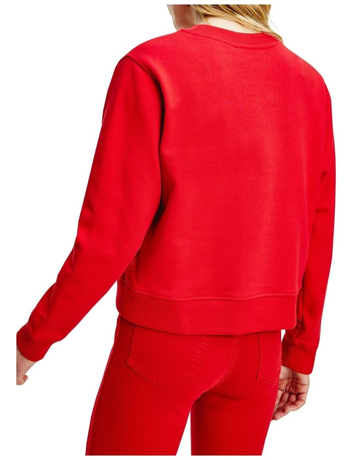 Icon Regular Crewneck Sweatshirt image 2