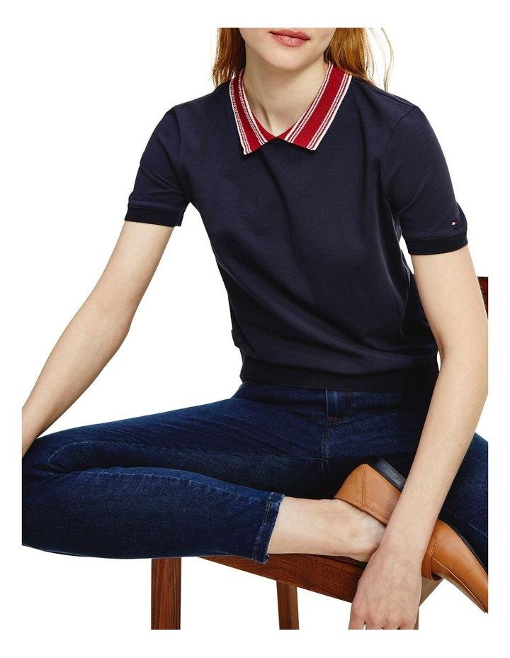 Cool Regular Short Sleeve Polo image 1