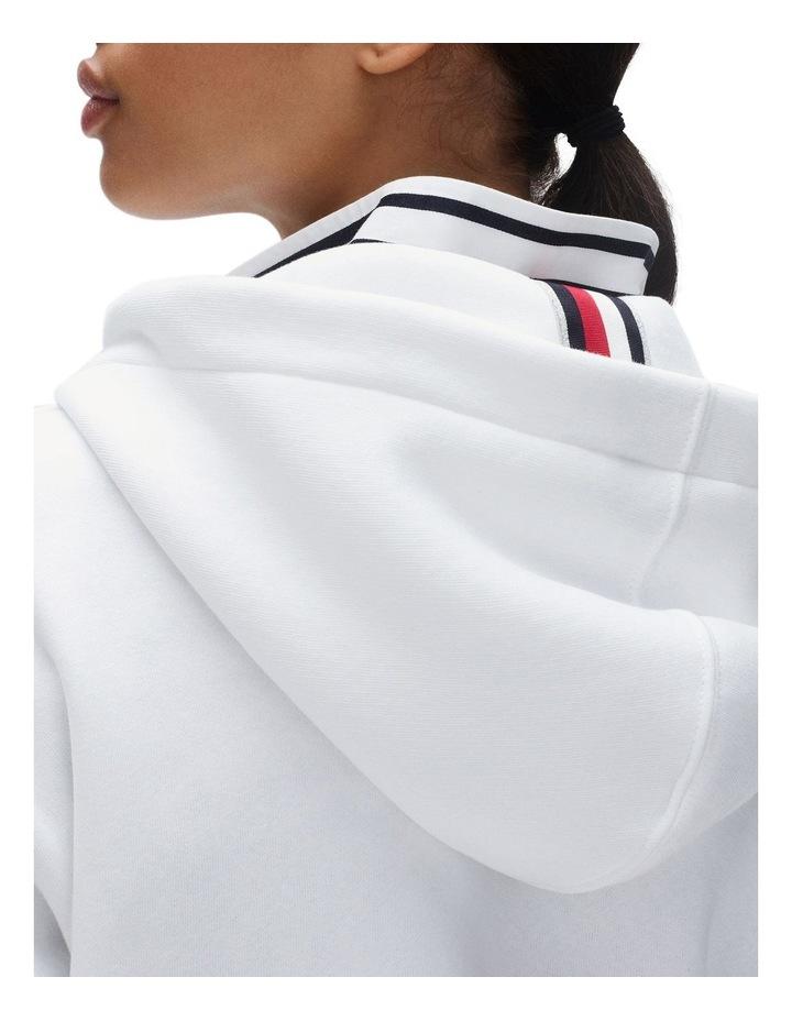 Icon Hooded Long Sleeve Dress image 2