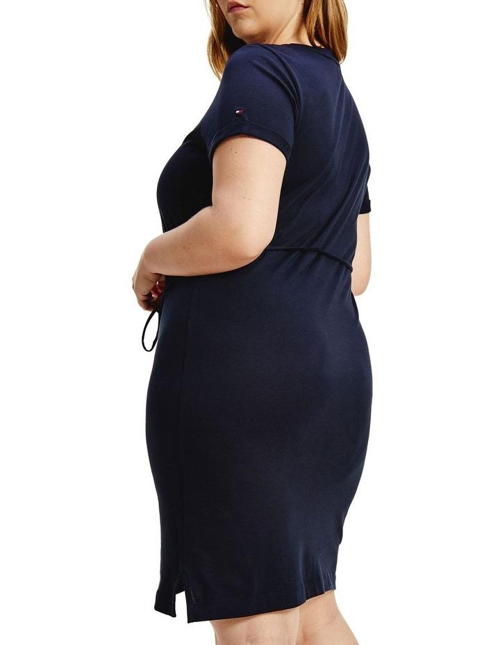 Curve Cool Hilfiger Dress image 2