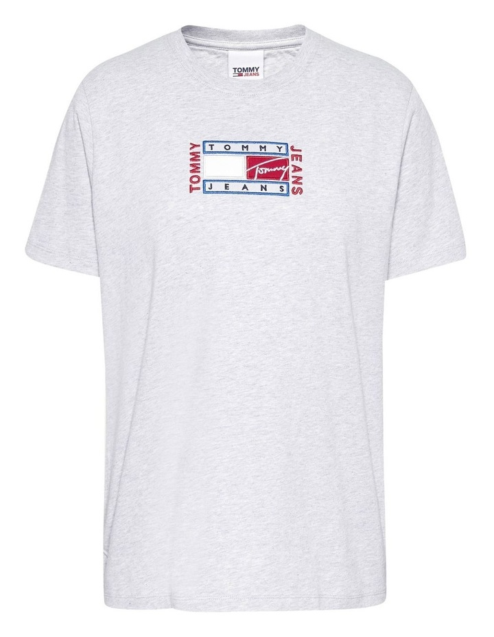 Relaxed Timeless Flag Tee image 4