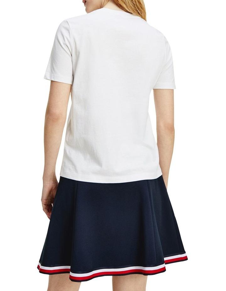 Regular Flag Crewneck Short Sleeve Tee image 2