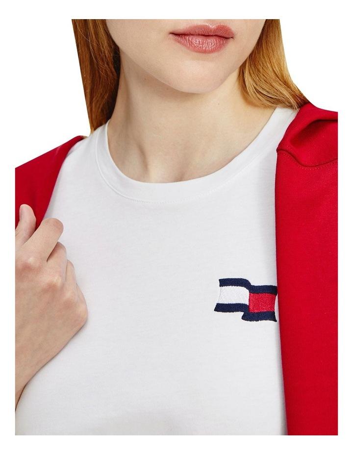 Regular Flag Crewneck Short Sleeve Tee image 4