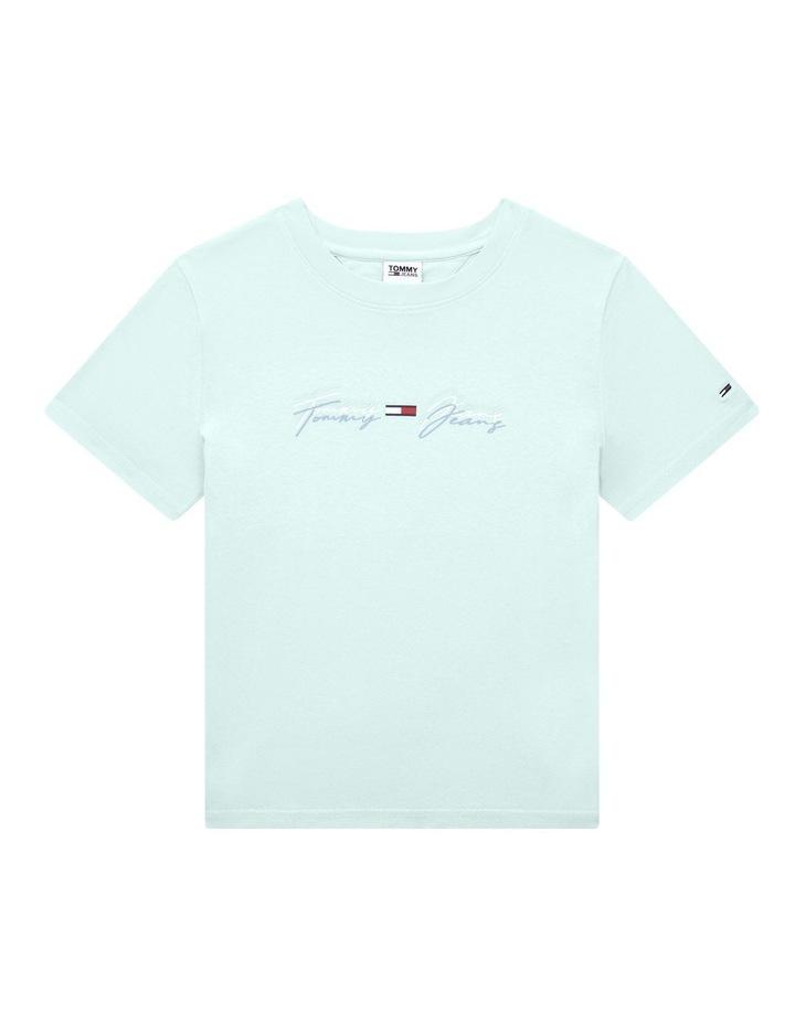 Pastel Signature Logo T-Shirt image 5