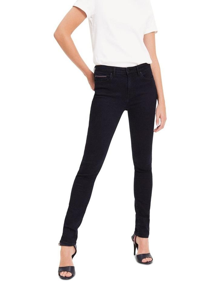 Venice Slim Fit Water Repellent Jeans image 1
