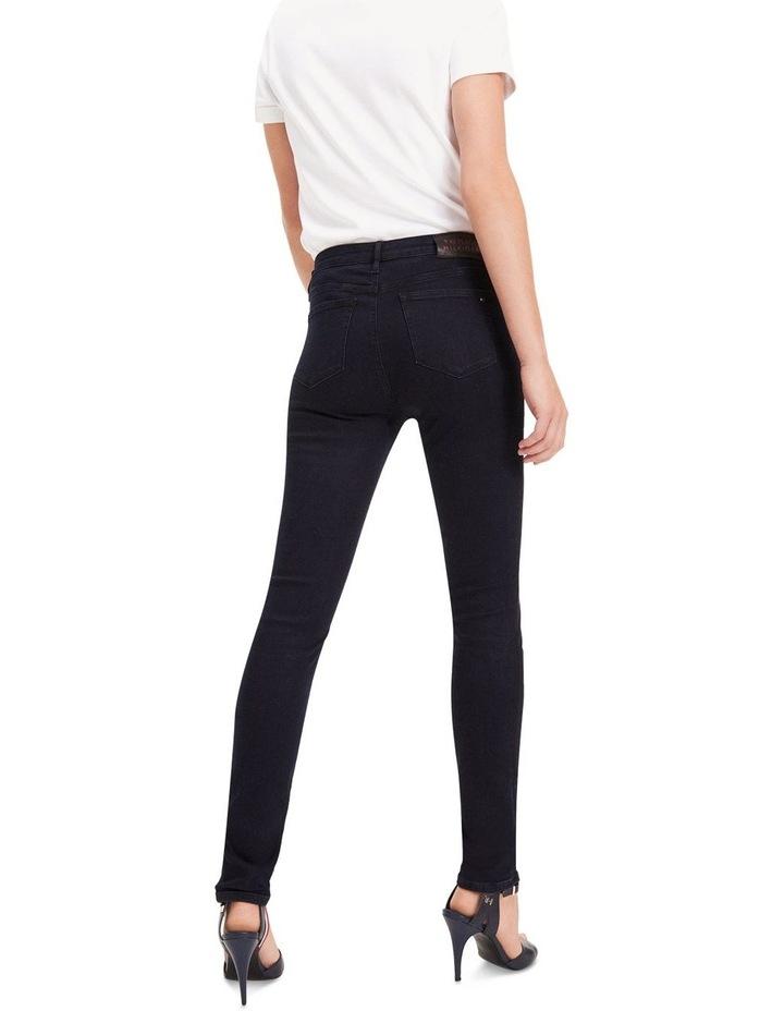 Venice Slim Fit Water Repellent Jeans image 3