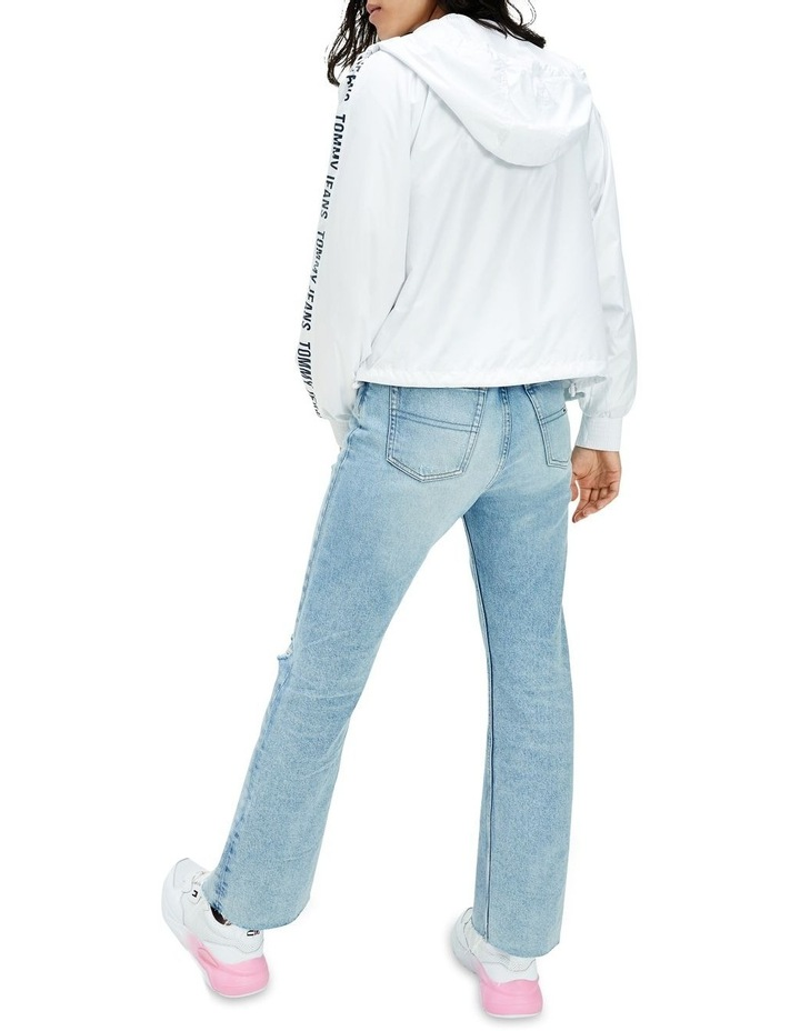 Harper Save SP High Rise Straight Flare Jean image 2