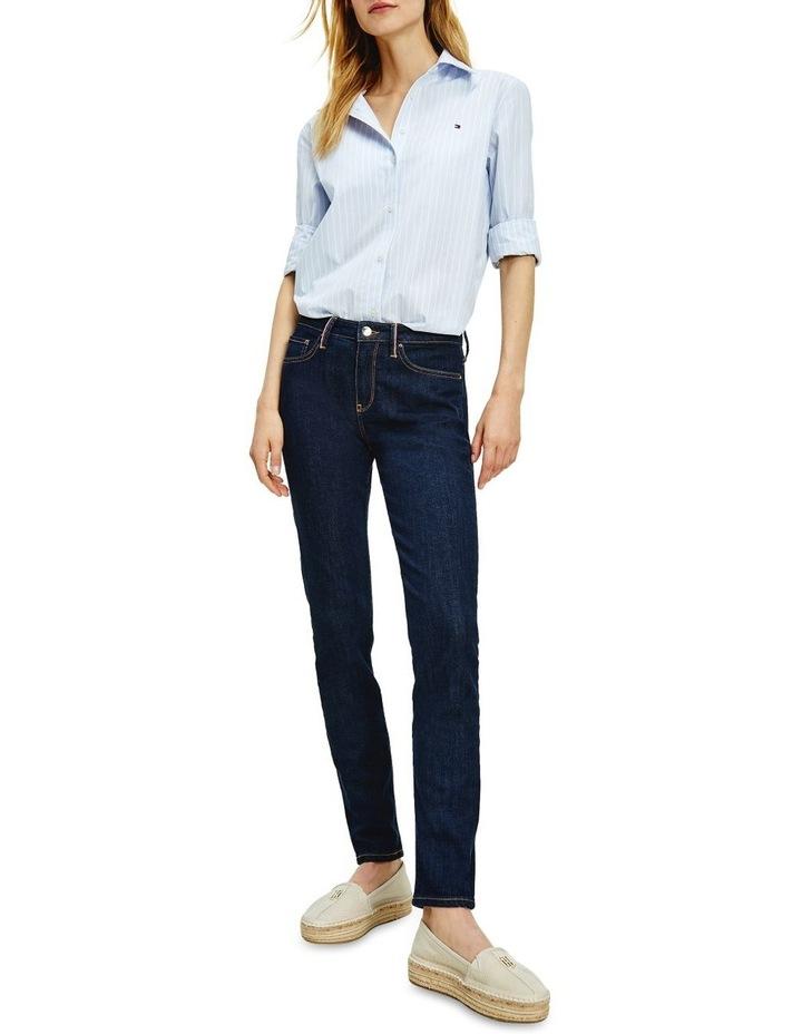 Venice Slim RW Chrissy Jeans image 1