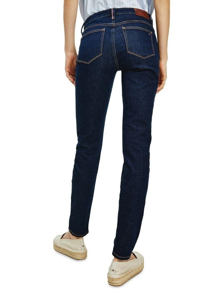 Venice Slim RW Chrissy Jeans image 2