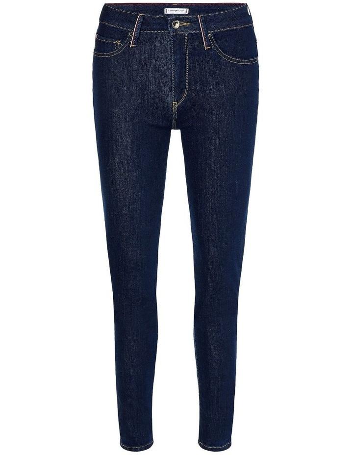 Venice Slim RW Chrissy Jeans image 3