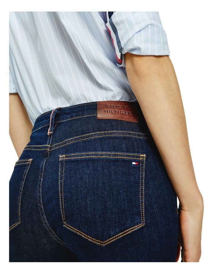 Venice Slim RW Chrissy Jeans image 4