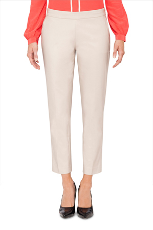 Tommy Hilfiger - Jetta New Taupe Pant