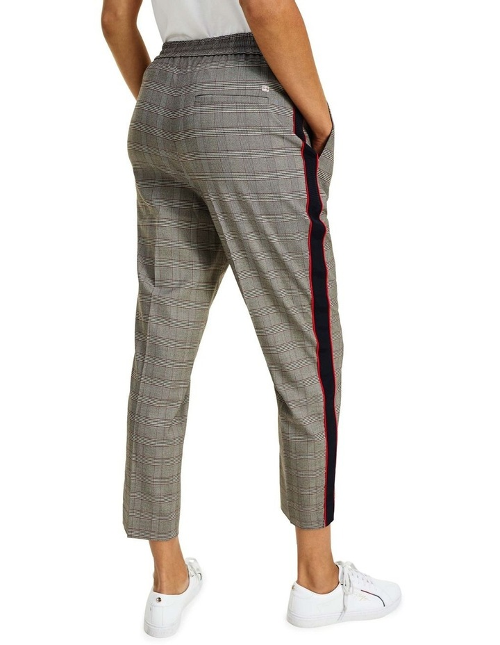 Y/D Pow Check Tapered Pant image 2