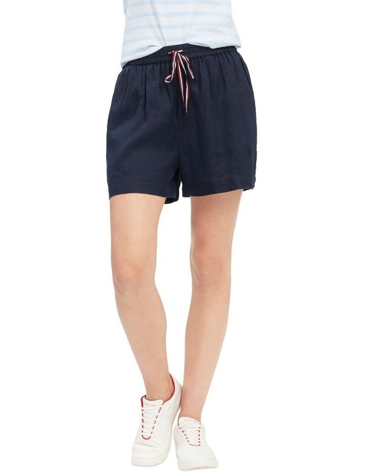 Im Alisa Linen Shorts image 1