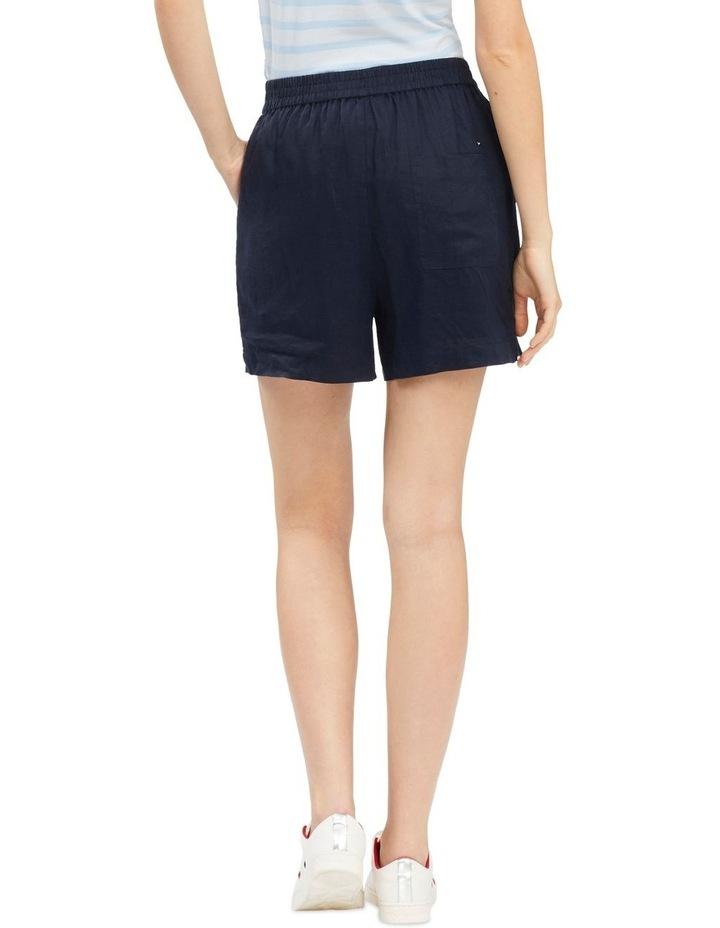 Im Alisa Linen Shorts image 2