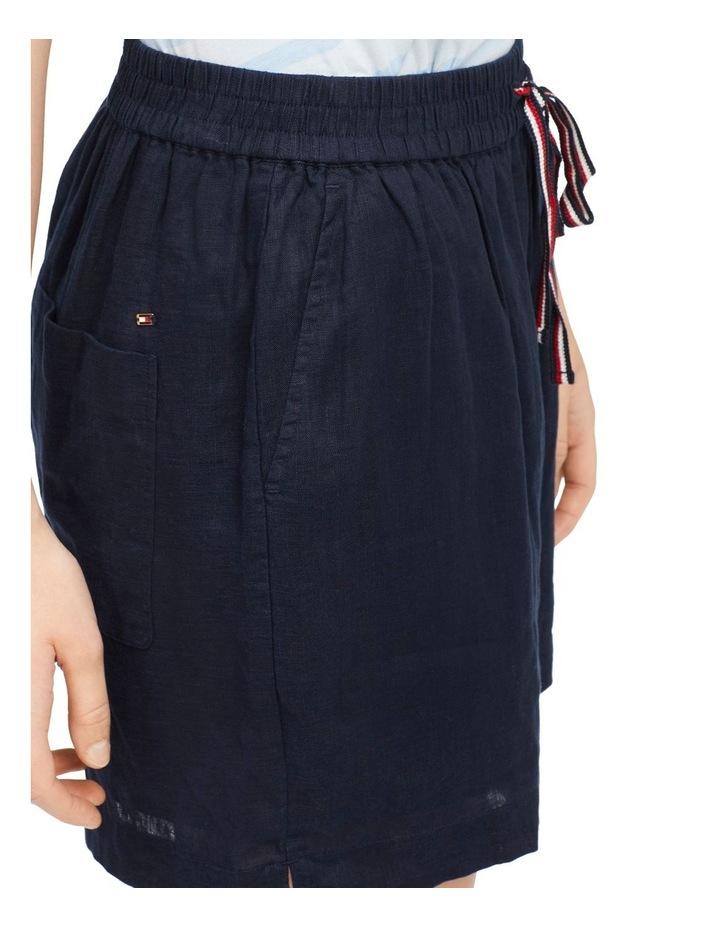 Im Alisa Linen Shorts image 3