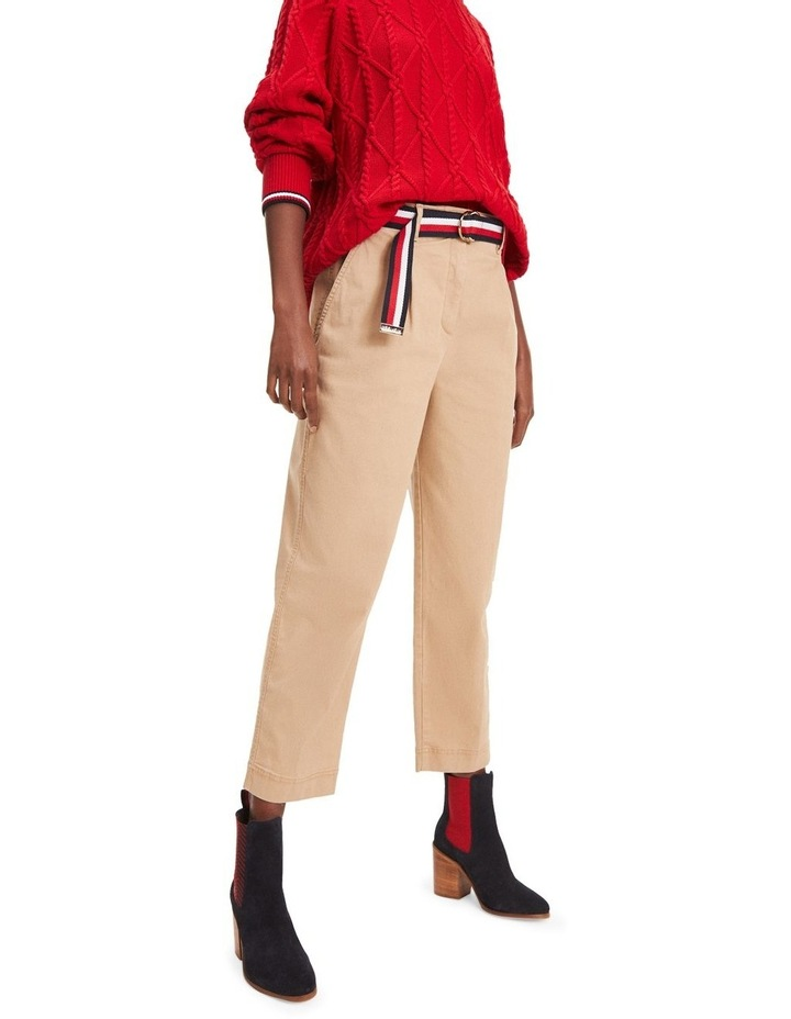 TH Essential Pleated Chino image 1