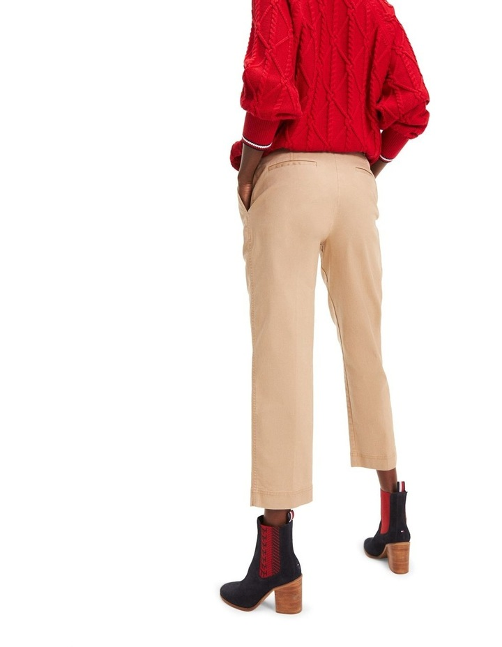 TH Essential Pleated Chino image 2