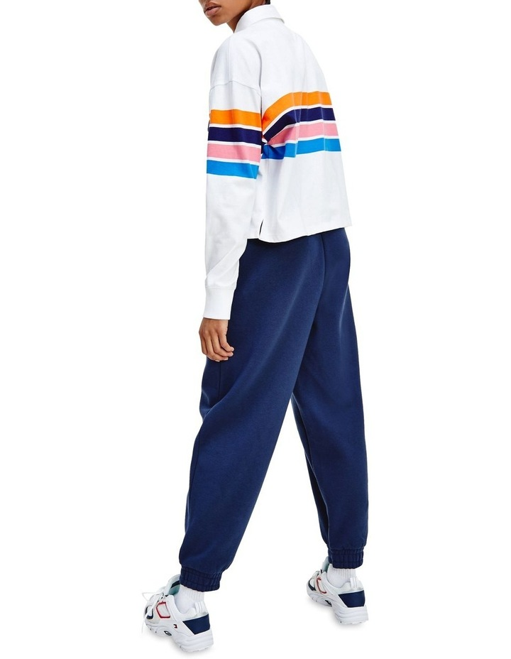 Relaxed Timeless Navy Sweatpants image 2