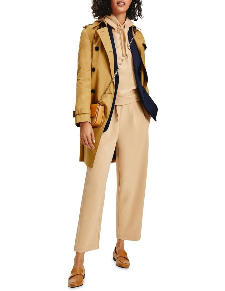 Relaxed Grossgrain Pant image 1