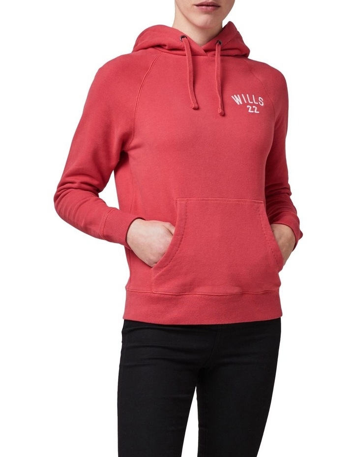 Redhill Pop Over Hoodie image 1