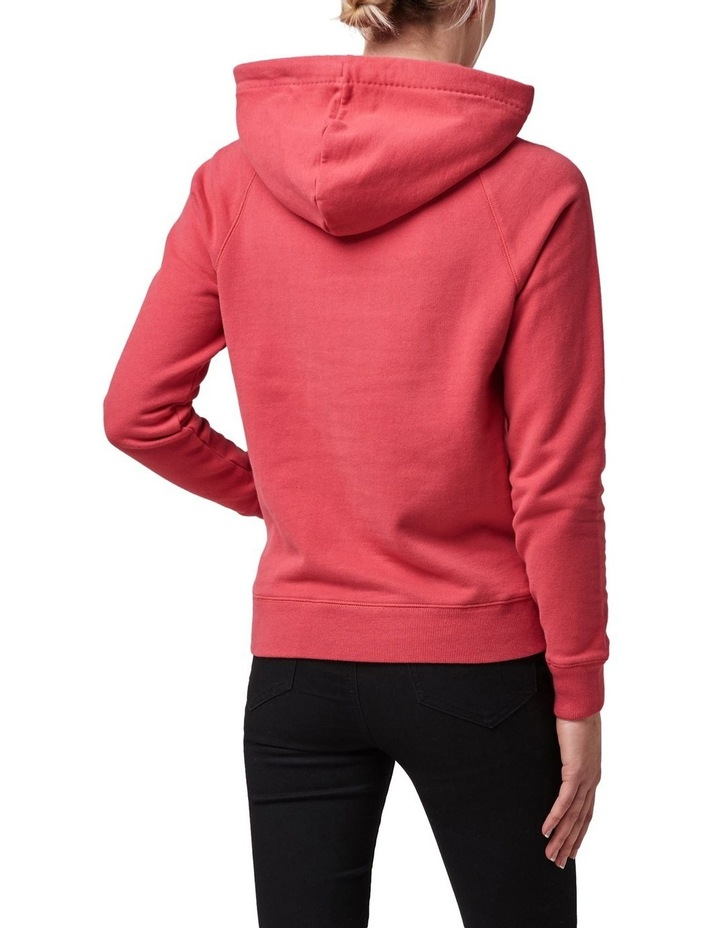 Redhill Pop Over Hoodie image 2
