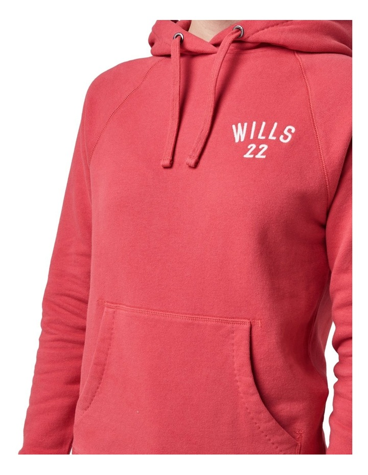 Redhill Pop Over Hoodie image 3
