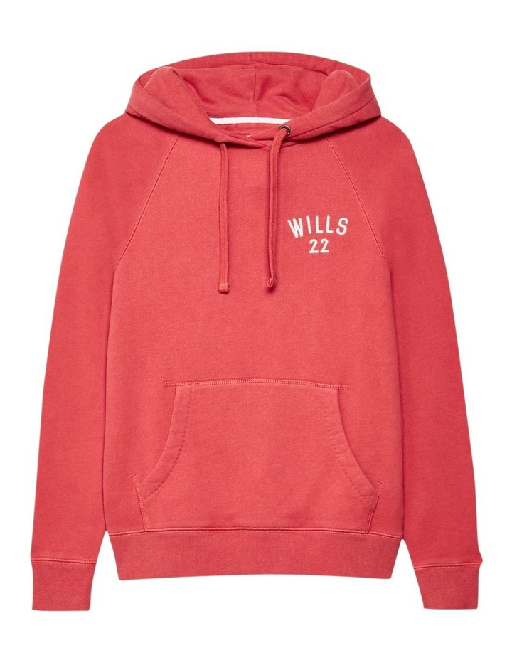Redhill Pop Over Hoodie image 5