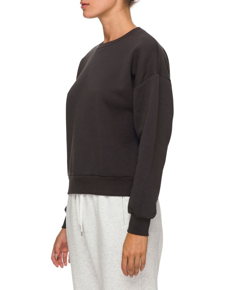 Carter Classic Sweat Coal image 2