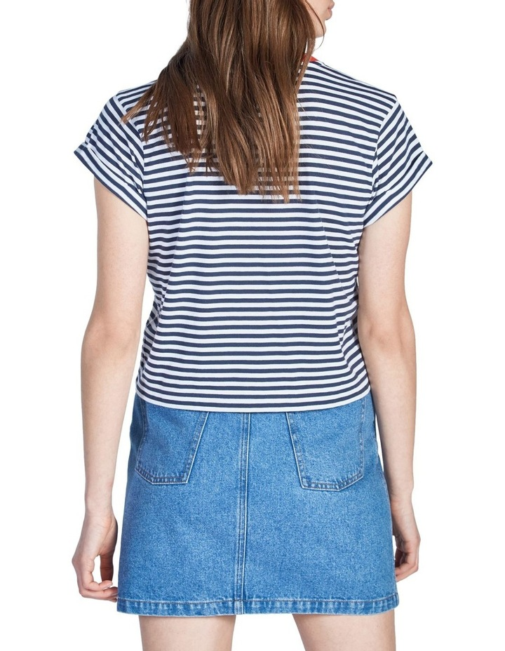 Milsom Cropped T-Shirt image 2