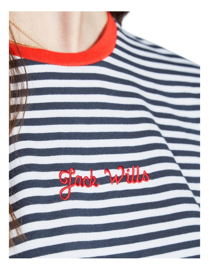 Milsom Cropped T-Shirt image 3