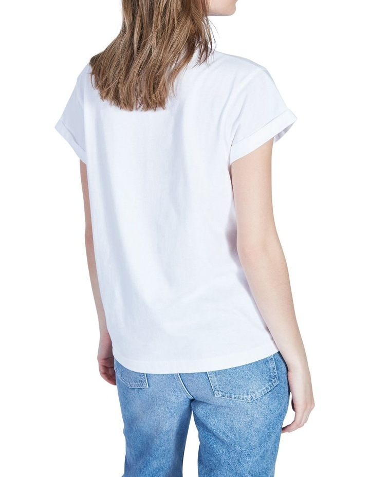 Forstal Boyfriend T-shirt image 2