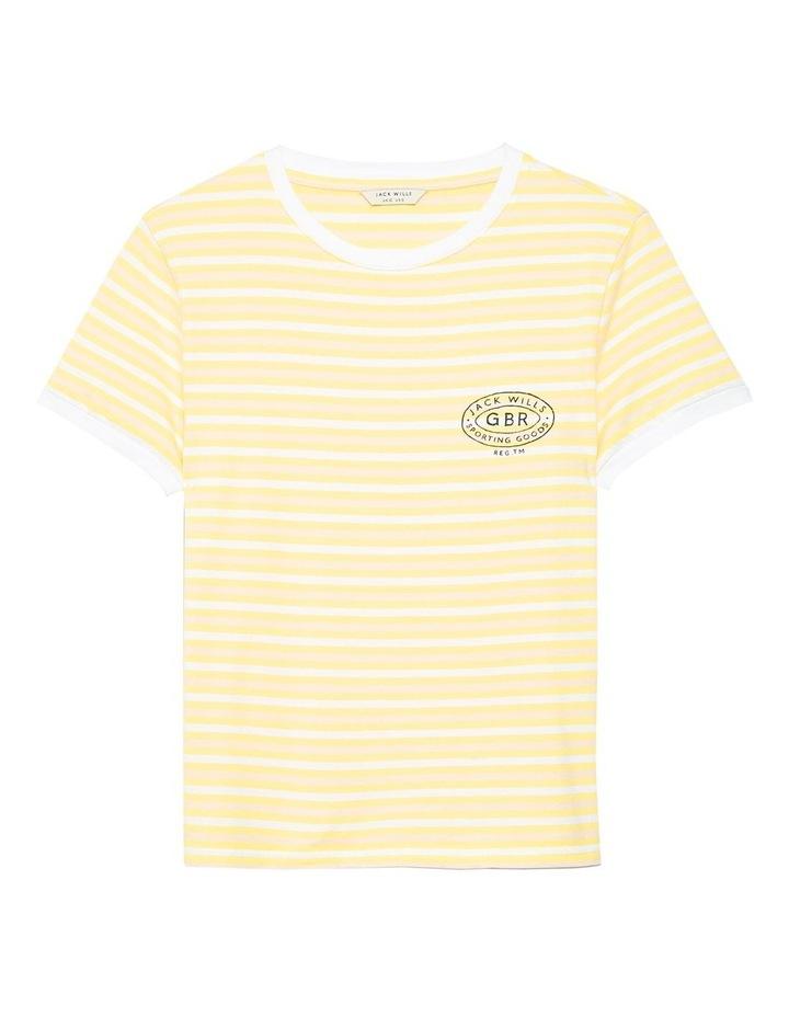 Trinkey Ringer T-Shirt image 5