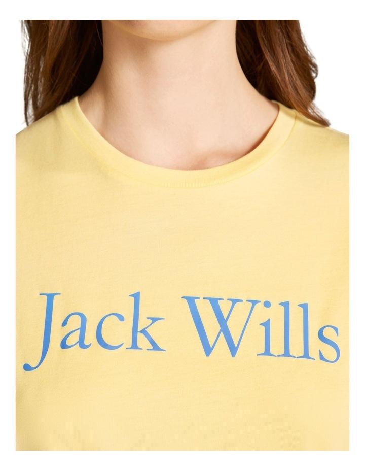Forstal Boyfriend T-Shirt image 3