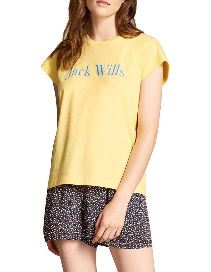 Forstal Boyfriend T-Shirt image 4