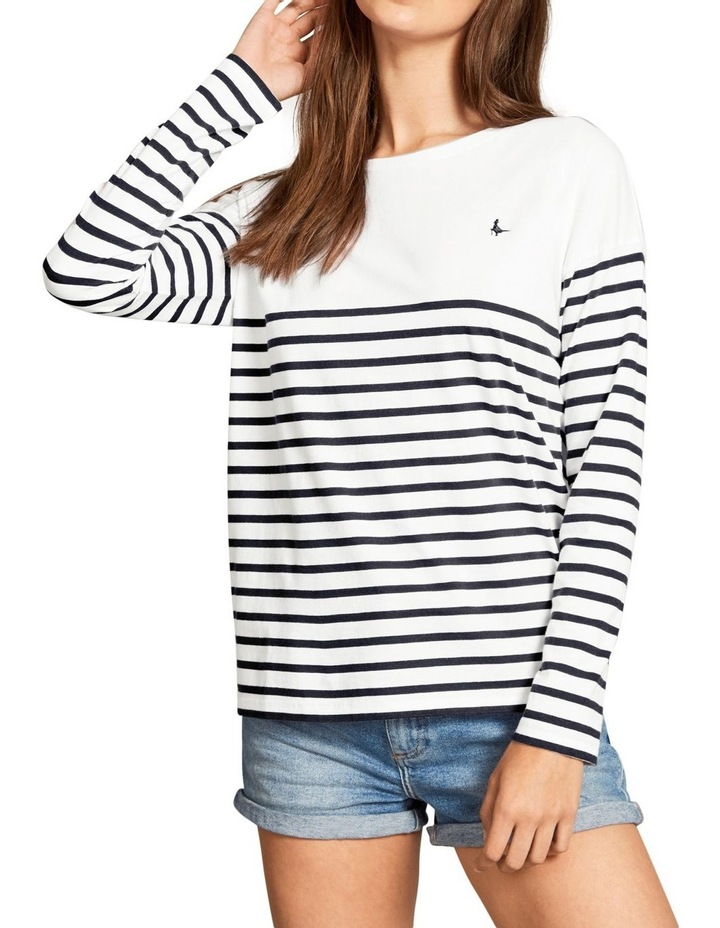 Bideford Classic Breton Shirt image 1