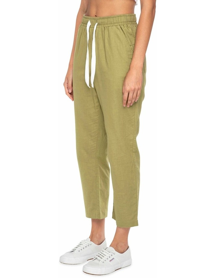 Nude Classic Linen Pant image 2