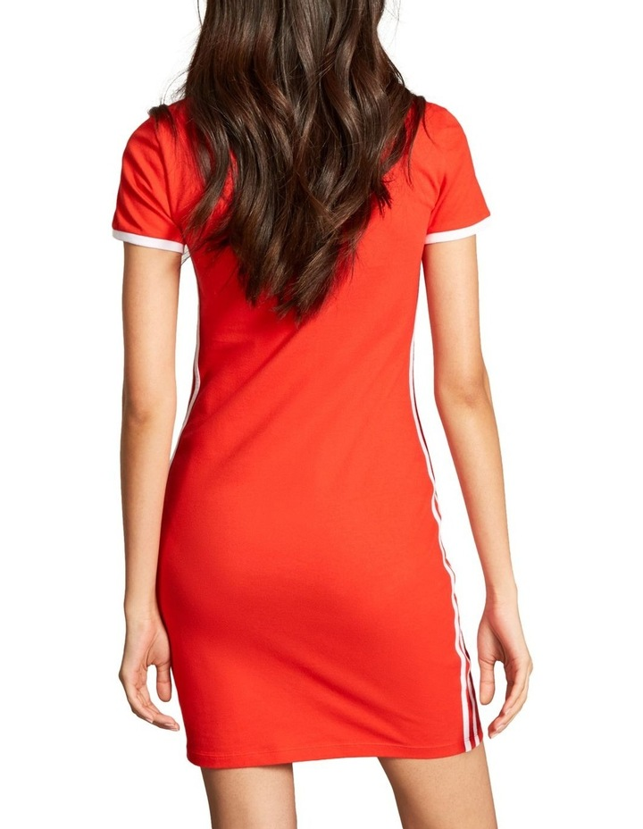 Goodrington Side Stripe Ringer Dress image 2