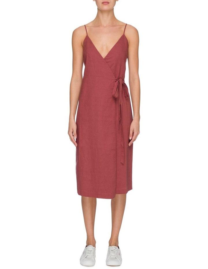 Piper Wrap Dress image 1