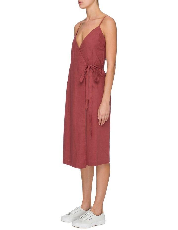Piper Wrap Dress image 2