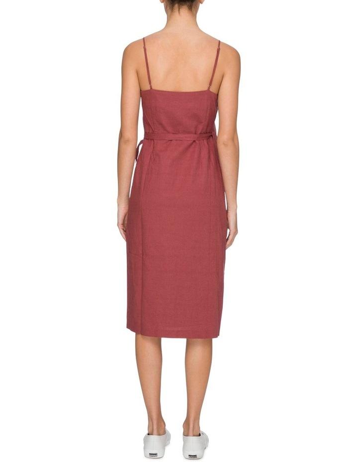 Piper Wrap Dress image 3