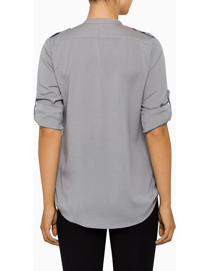 Modern Essentials Roll Sleeved Shirt image 1