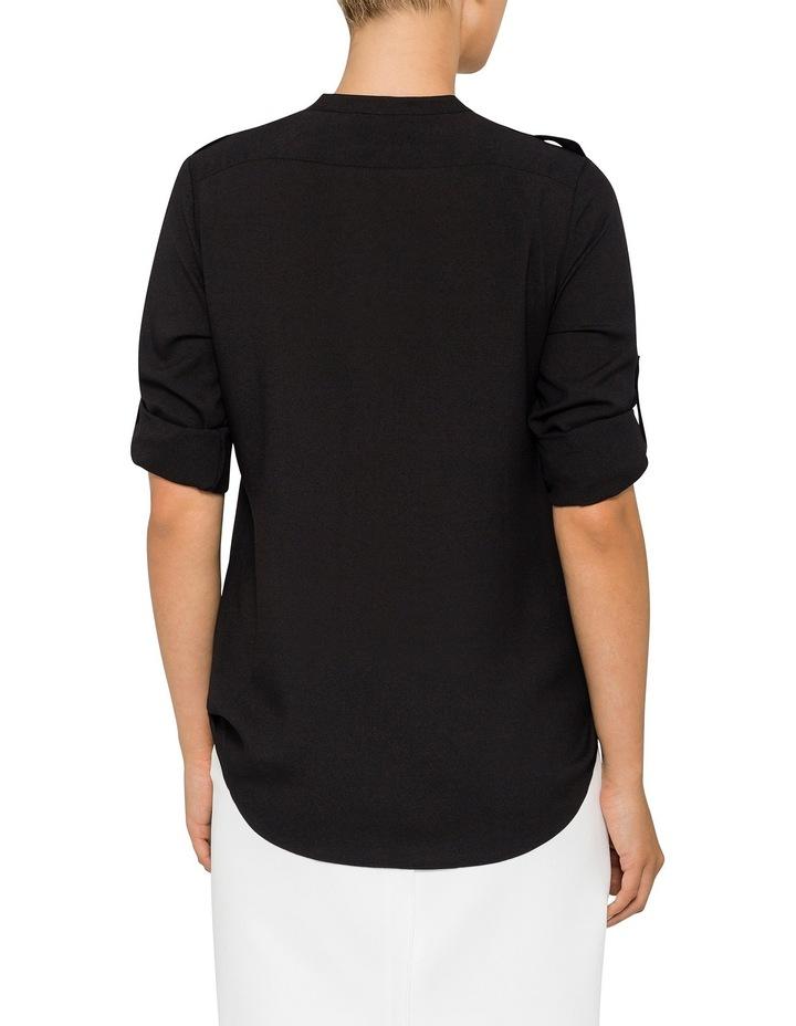 Modern Essentials Roll Sleeved Shirt image 3