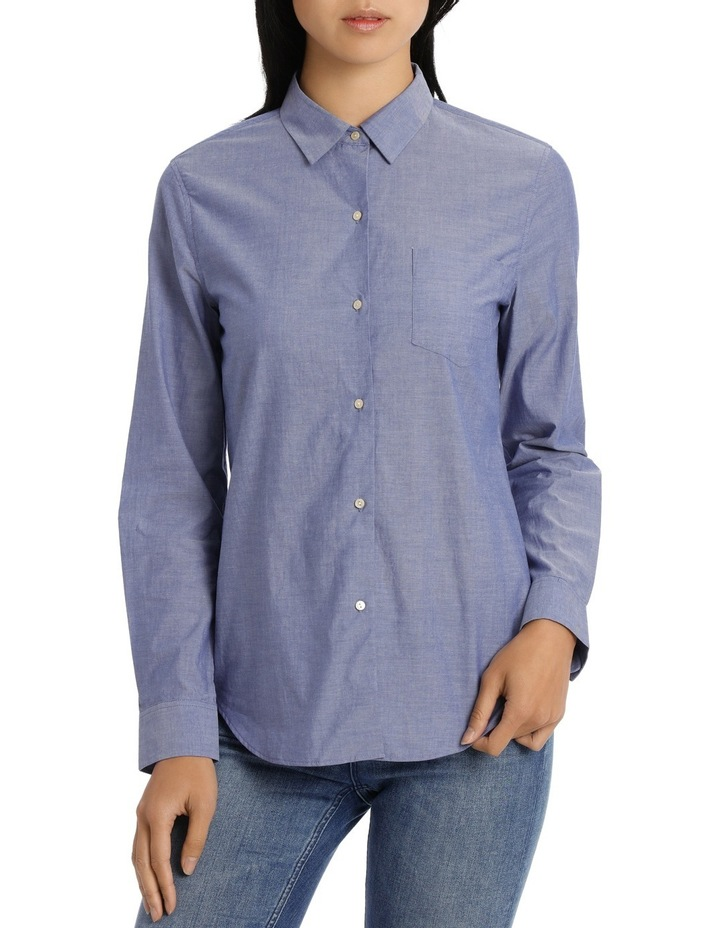 Clean Summer shirt image 1
