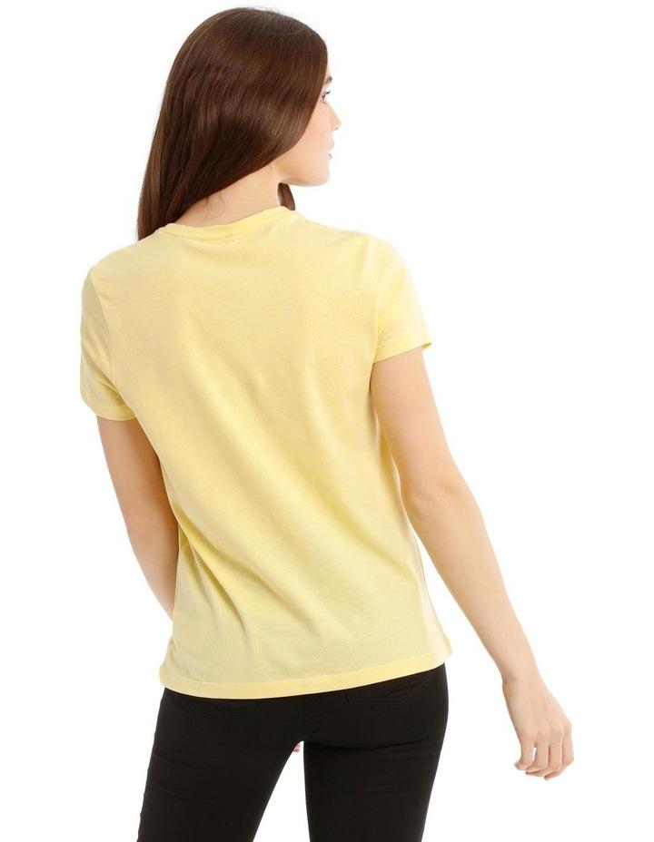 Kita Reg Short Sleeve Lemon Box image 3