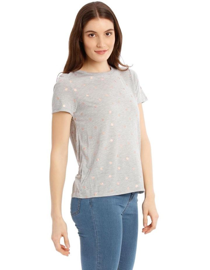 New Isabella Short Sleeve Tee image 2