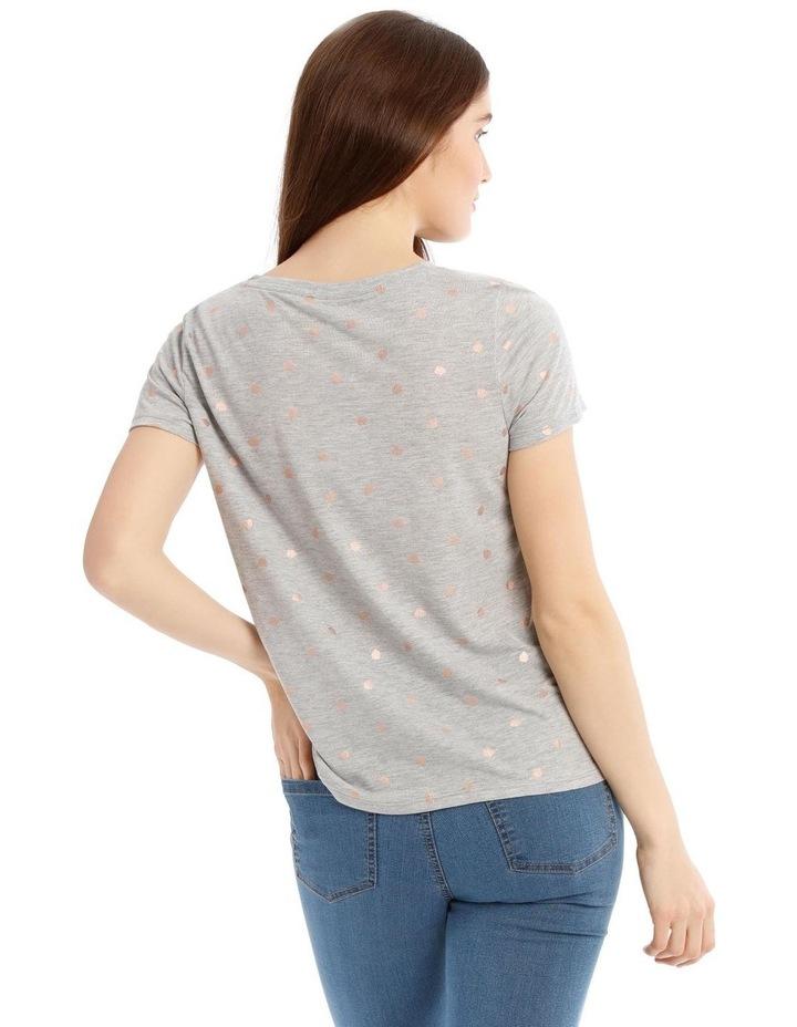 New Isabella Short Sleeve Tee image 3