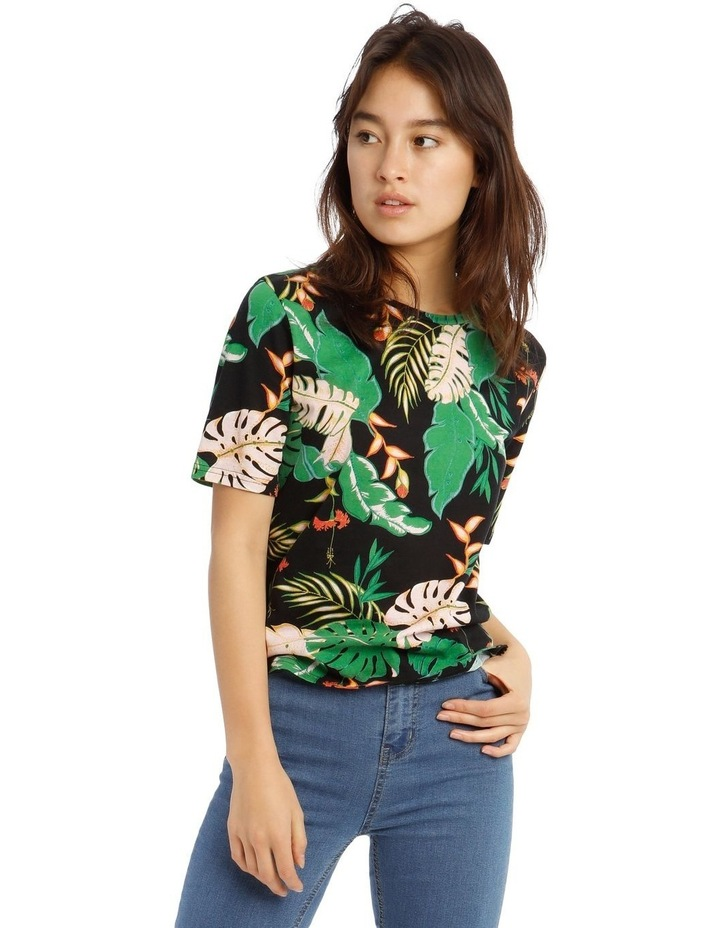 Delicious Short Sleeve Top image 1